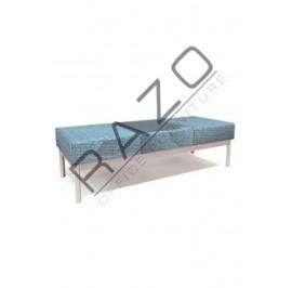 Sofa Settee-3 Seater Stool-RT052-3FS