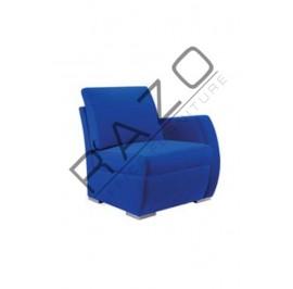 Sofa Settee-1 Seater-ZT023-1L