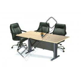 Rectangular Conference Table | Office Furniture -TV24