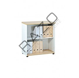 Office Bookcase | Office Filing Cabinet -BO825