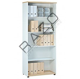 Office Bookcase | Office Filing Cabinet -BO2025