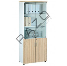 Office Bookcase | Office Filing Cabinet -BB2025