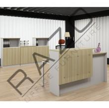 Reception Table | Reception Counter Set -SCT1800