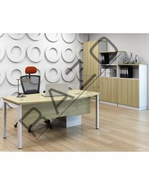 Executive Table Set | Office Furniture -SWB180A