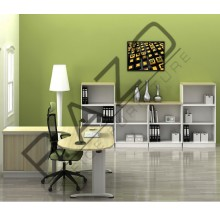 Executive Table Set | Office Furniture -BMB66