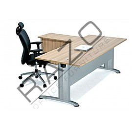 Executive Table Set | Office Furniture -BMB188
