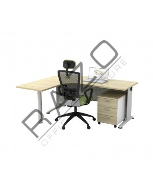 Executive Table Set | Office Furniture -BL1815-M
