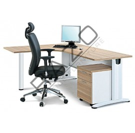 Executive Table Set | Office Furniture -BMB1815-M