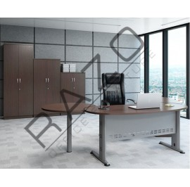 Executive Table Set | Office Furniture -QMB33