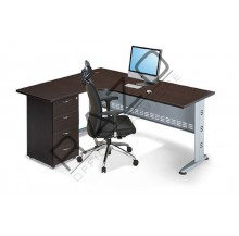 Executive Table Set | Office Furniture -QL1815-D