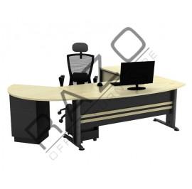 Executive Table Set | Office Furniture -TMB180A