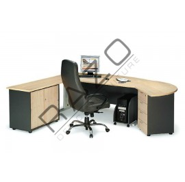 Executive Table Set | Office Furniture -TT180A