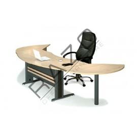 Executive Table Set | Office Furniture -TMB55