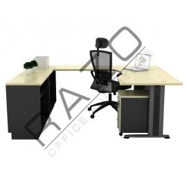 Executive Table Set | Office Furniture -TMB11