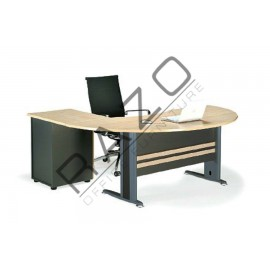 Executive Table Set | Office Furniture -TMB99