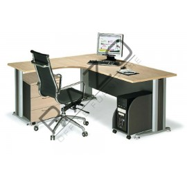 Executive Table Set | Office Furniture -TL1815