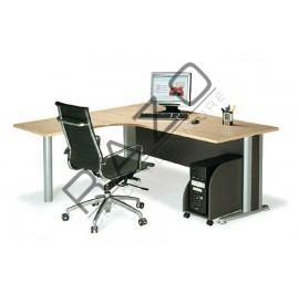 Executive Table Set | Office Furniture -TL1815-M
