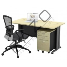 Executive Table Set | Office Furniture -TT158