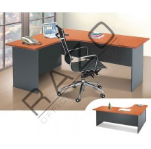 Executive Table Set | Office Furniture -SL1815L