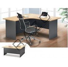 Executive Table Set | Office Furniture -SL552L