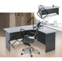 Executive Table Set | Office Furniture -SL652L