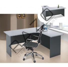 Executive Table Set | Office Furniture -SL652L