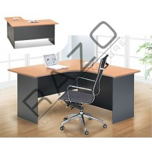 Executive Table Set | Office Furniture -SL1515L