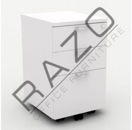 Mobile Pedestal -FM-2D1F | Office Furniture