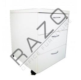 Mobile Pedestal -FM-3D| Office Furniture