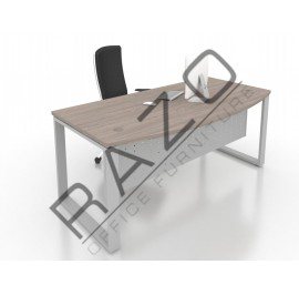 Writing Table | Office Table | Office Furniture -SD1875