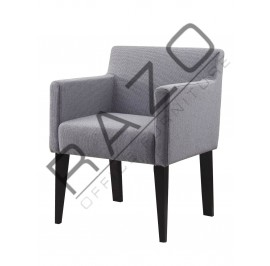Lounge Chair | Visitor Chair -LC433