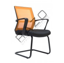 Mesh Visitor Chair | Netting Chair -E2733S
