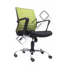 Mesh Low Back Chair | Netting Chair -E2735H