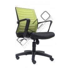 Mesh Low Back Chair | Netting Chair -E2736H