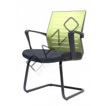 Mesh Visitor Chair | Netting Chair -E2737S