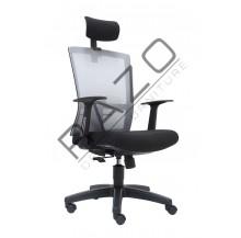 Presidential Mesh High Back Chair | Netting Chair -E2765H