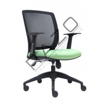 Mesh Low Back Chair | Netting Chair -E2773H