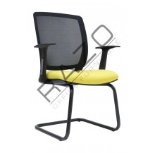 Mesh Visitor Chair | Netting Chair -E2775S