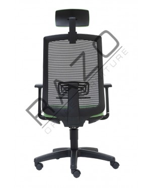 Presidential Mesh High Back Chair | Netting Chair -E2785H