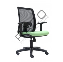 Executive Mesh Low Back Chair | Netting Chair -E2786H