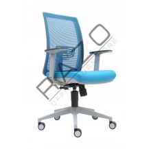 Executive Mesh Low Back Chair | Netting Chair -E2796H