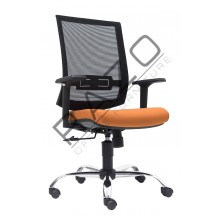 Executive Mesh Low Back Chair | Netting Chair -E2812H