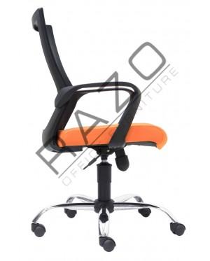Presidential Mesh High Back Chair | Netting Chair -E2821H