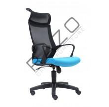 Presidential Mesh High Back Chair | Netting Chair -E2825H