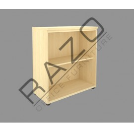 Low Cabinet | Office Bookcase | Office Filing Cabinet -LC-M