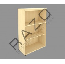 Medium Height Cabinet | Office Bookcase | Office Filing Cabinet -MHC-M