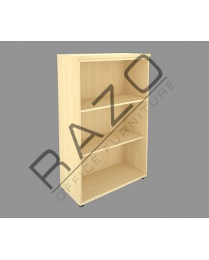 Medium Height Cabinet   Office Bookcase   Office Filing Cabinet -MHC-M