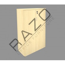 Medium Swing Door Cabinet | Office Bookcase | Office Filing Cabinet -MCD-M