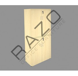 High Swing Door Cabinet | Office Bookcase | Office Filing Cabinet -HCD-M