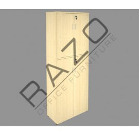 Full Height Swing Door Cabinet | Office Bookcase | Office Filing Cabinet -FHCD-M